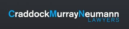 Craddock Murray Neumann Lawyers Sydney | Level 21, 227 Elizabeth Street, Sydney, NSW 2000 | +61 2 8268 4000
